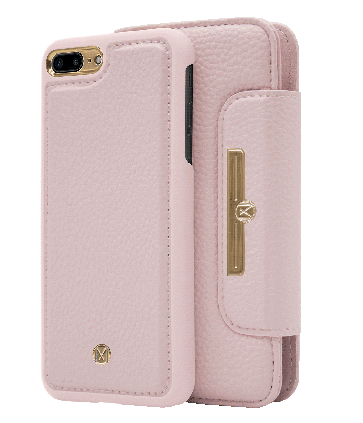 best website 02a64 e9327 N°303 Trend | Notting Hill pink Gold | iPhone 7/8Plus